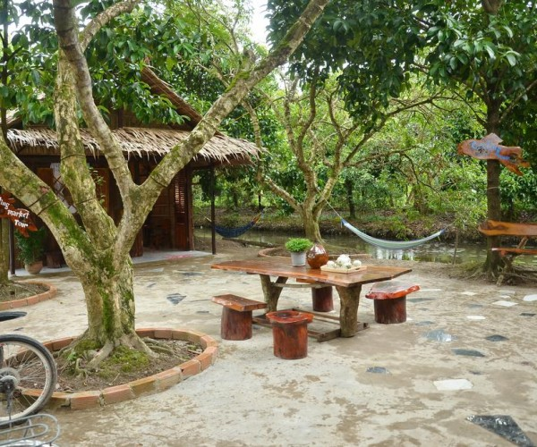 Farmer Homestay Can Tho 2