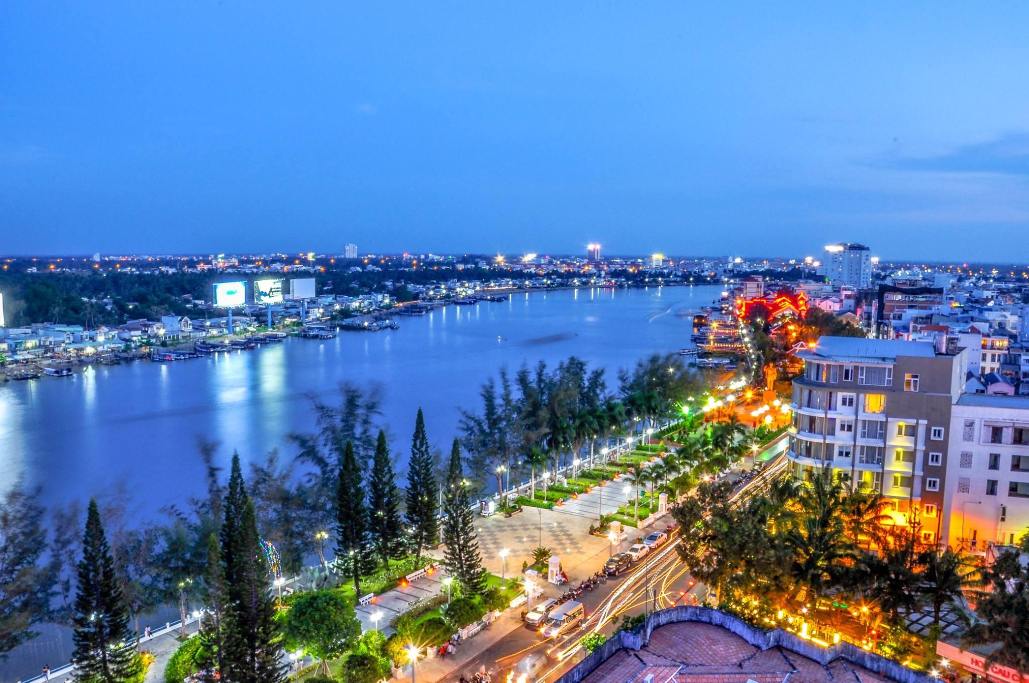 Về Cần Thơ nhớ ghé thăm Bến Ninh Kiều - Biểu tượng của xứ Tây Đô
