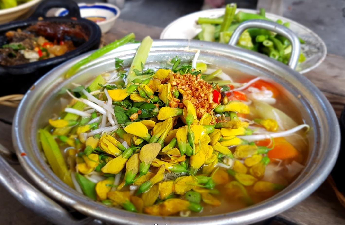 Các món ngon đặc sản Miền Tây mùa nước nổi - Ẩm thực miền Tây