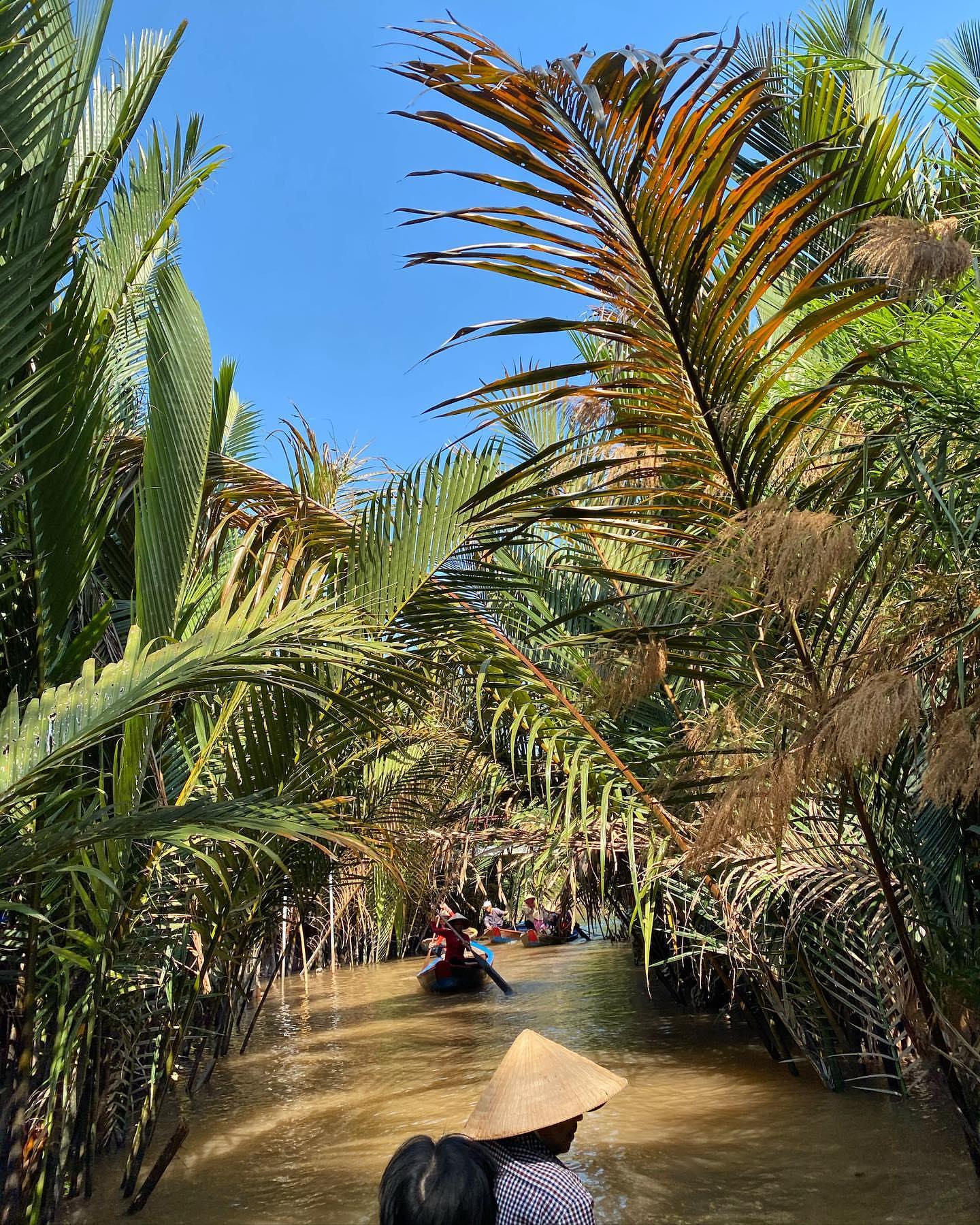 Cù Lao Thới Sơn - Điểm du lịch sinh thái miệt vườn lý tưởng ở Tiền ...